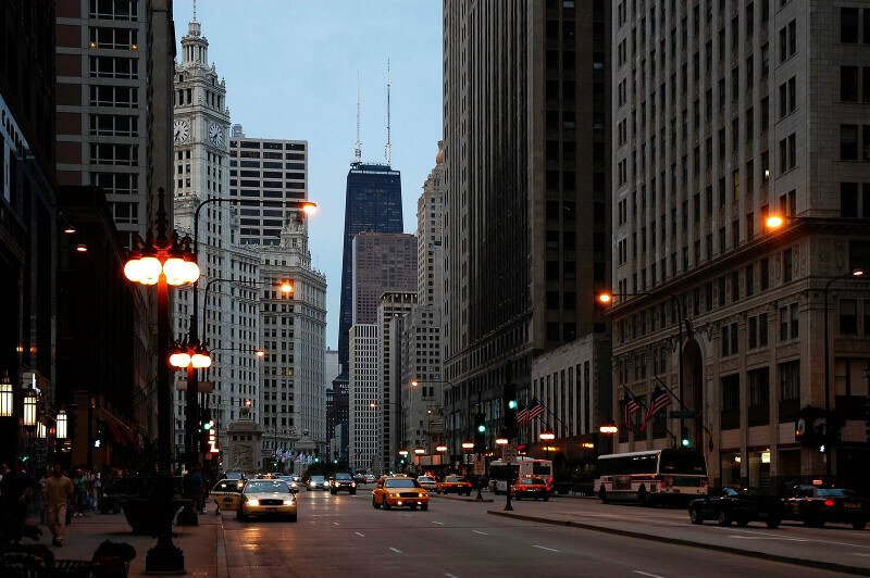 Chicago SEO Services - tagsandcode