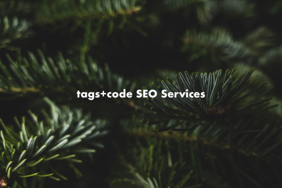 tags+code Organic SEO Services